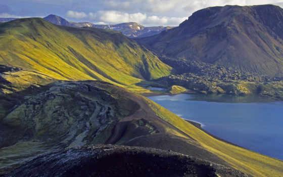 горы, красивые