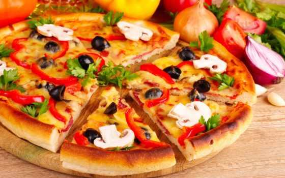 пицца, постная, еда, reviews, offer, рецепт,