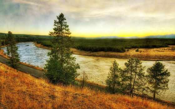 nature, montana