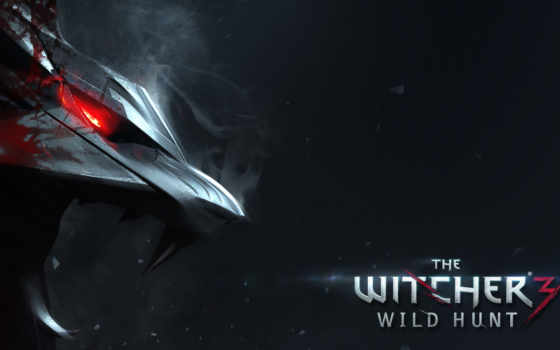 ведьмак, hunt, wild Фон № 91947 разрешение 1920x1080