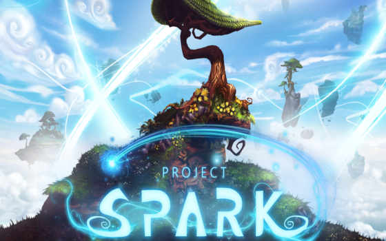проект, spark, торрент, microsoft,