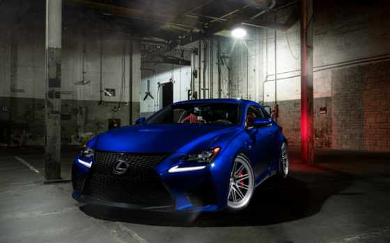 lexus, vossen, wheels, forged, car, blue, sponsor,