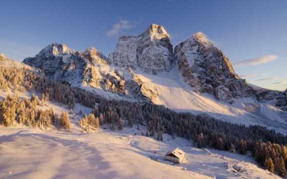 winter, горы, whatsapp, profile, природы, supreme, высоком, разрешений,
