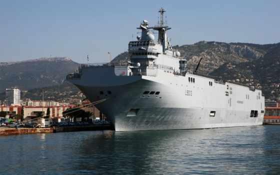 типа, мистраль, корабль, amphibious, вертолетоносец, russian, корабля, корабли, россию, франции,