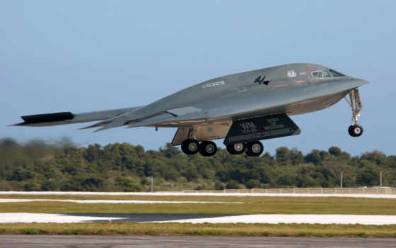 air, сила, дух, off, бомбардировщик, base, самолёт,