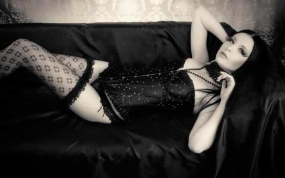 art, девушка, плакат, ebay, great, ресницы, gothic,