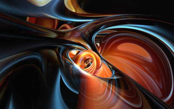 abstract, потоки Фон № 25209 разрешение 1920x1200