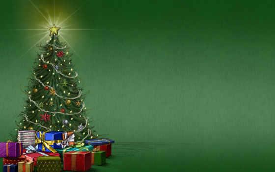 дерево, праздник, сувениры