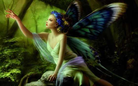 художница, melanie, страница, delon, крылья, ipad,
