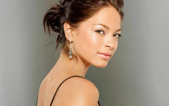 кройк, christine, kristin, kreuk, everything,