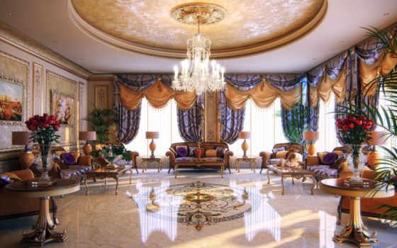 гостиной, design, красивый, идеи, интерьер, интерьера, дизайна,