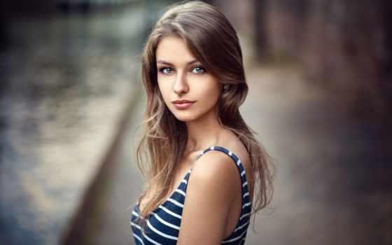lea, franck, фото, lods, cuvillier, модель, leah, lips, portrait, красавица,
