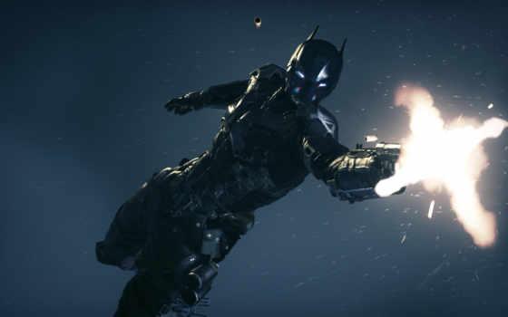 batman, arkham, рыцарь Фон № 81454 разрешение 1920x1080