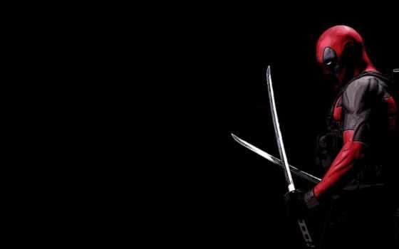 deadpool, дэдпул, мечи,