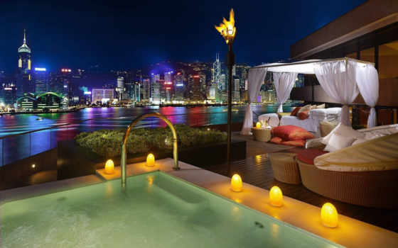 мира, самые, отелей, отели, hotels, самых, красивых, top, за, hong, kong,