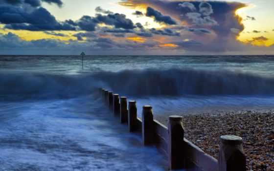 море, photography, пляж