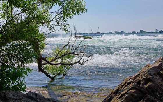 indir, река, природа, york, пейзажи -, нью, reki, blogger, niagara,