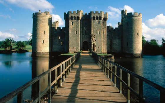 castle, bodiam