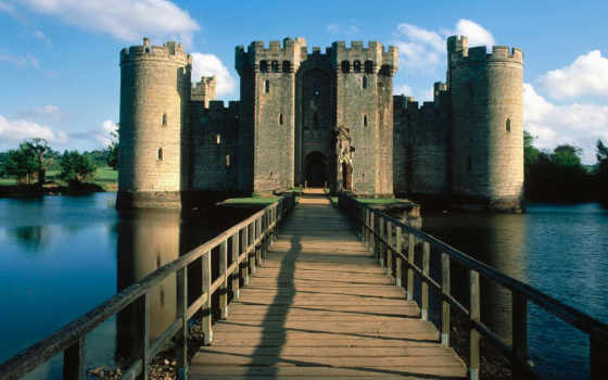 castle, bodiam, bridge, castillo, castles, замок, this, kale, architecture, ciudades, paisajes, замки, amazing, красивые, англия, medieval, www, fond, je, catalana, великобритании, ecran, literatura,