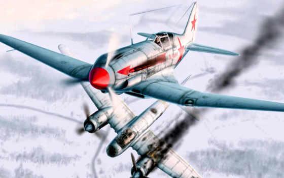 겨울, air, aircraft