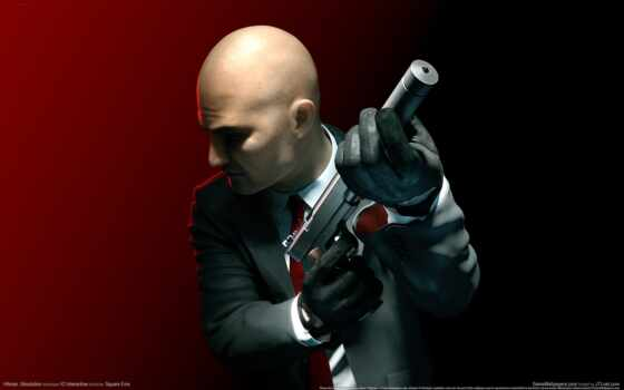 hitman, absolution, steam, агент, everything, звезд,