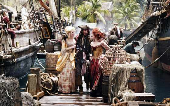 пираты, моря, карибского, tortuga, isla, pirates, caribbean, конец, sveta,