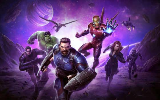 marvel, contest, бесконечность, champions, war, avengers, you,