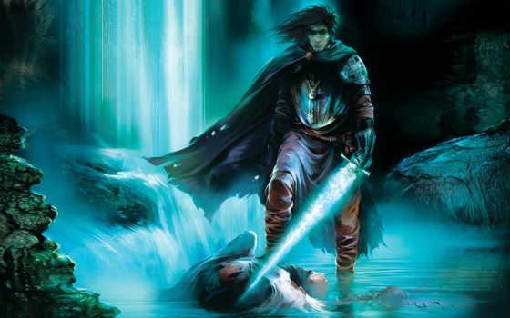 магия, герои, крови, уничтоженных, империи, heroes, теги, игры, empires, меч, annihilated,