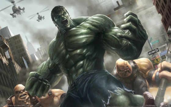 hulk, incredible Фон № 11430 разрешение 1920x1200