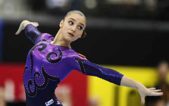 aliya, мустафина, чемпионка