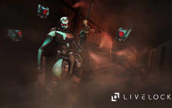 livelock, trailer, посвятили, new, персонажу, games, world, катализатору, one, совершенн, xbox,