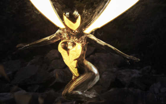 wasp, artwork, desktop, movies, ant,