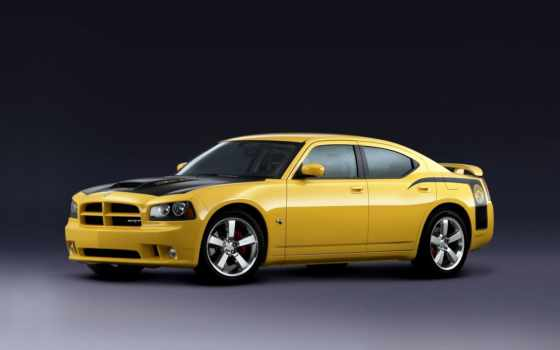 dodge, charger, srt