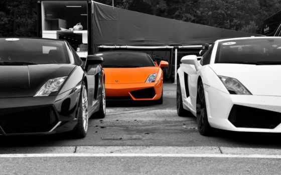 cars, gallardo, авто