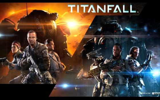 titanfall, игры, imc