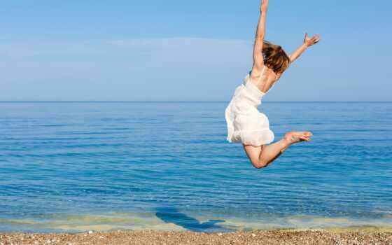 прыжок, девушка, харьков, женщина, молодой, rook, пляж, plus, new