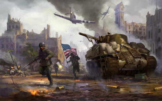 war, thunder, танки