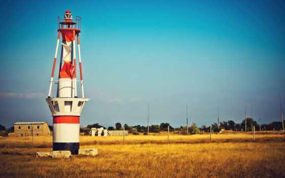 lighthouse, web, страница, можно, you,