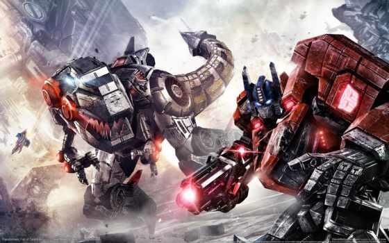 трансформеры, transformers, cybertron