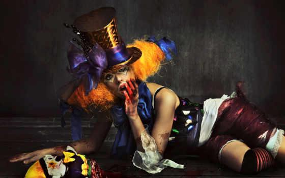 disfraz, para, halloween, disfraces, sombrerero, loco, pinterest, ideas, hacer,