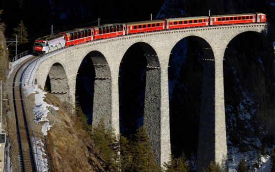 мосты, мира, красивые, самые, мост, мире, мостов, фотографий,