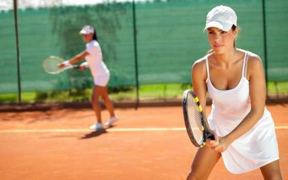 тенис, jugando, imágenes, archivo, vectores, fotos, mujer, jugador, аль,