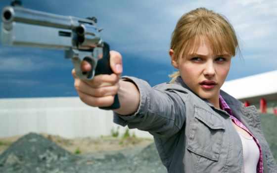 ,, пушка, огнестрельный,, shooting sport, практическая стрельба, оружие,  kick-ass 2, chloë grace moretz, hit-girl, kick-ass,,