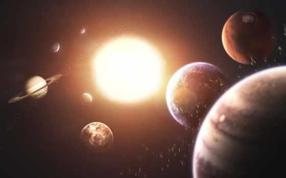 universe, planets, sci, artwork, galaxy, sun,