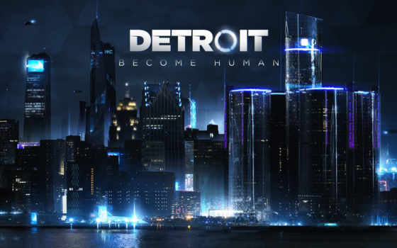 , detroit, human, sony, everything,