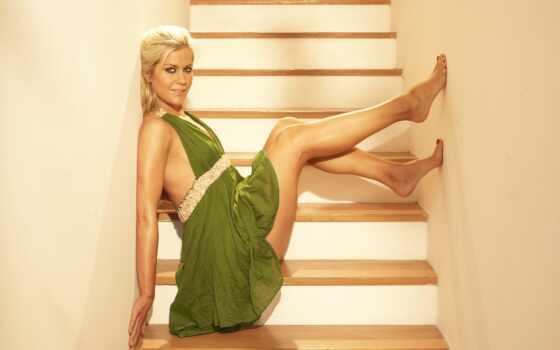 ankle, fonwall, девушка, собрать, free, качественные, joint, leg, blonde