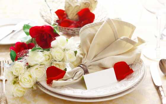 цветы, сервинг, роза, табличка, праздник, салфетка, glass, вино, бижутерия, оригинал