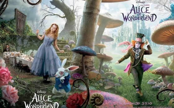 wonderland, алиса, movie
