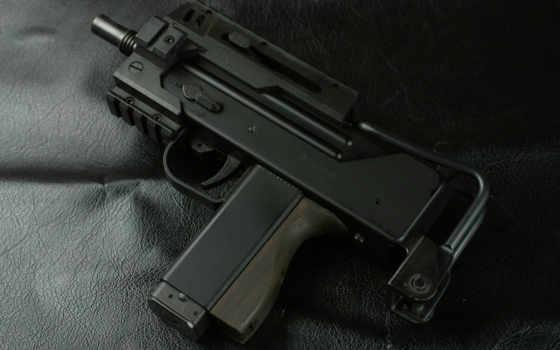 mac, пистолет, малогабаритный, оружие, пулемет, submachine, small,
