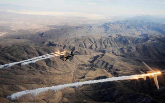 lancer, бомбардировщик, лансер, rockwell, сша, фоны, сверхзвуковой, стратегический,